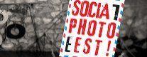 Perugia Social Photo Fest   10-18 Novembre 2012  Villa Fidelia - Spello (Perugia)    questi i numeri:  28 mostre fotografiche  4 workshops  4 eventi   1 conferenza internazionale