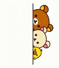 Cute Love Images, Cute Love Gif, Funny Cartoon Gifs, Cartoon Pics, Winnie The Pooh Gif, Gif Lindos, Minion Gif, Sapo Meme, Capas Samsung