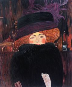 Like and Share if you want this  Museum Quality Gustav Klimt's Oil Painting Reproductions - Lady with Hat and Feather Boa Woman Portrait Painting on Canvas     Tag a friend who would love this!     FREE Shipping Worldwide     Get it here ---> http://oneclickmarket.co.uk/products/museum-quality-gustav-klimts-oil-painting-reproductions-lady-with-hat-and-feather-boa-woman-portrait-painting-on-canvas/