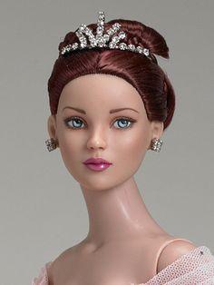 Cinderella Rose from the Tonner Doll Company's 2007 collection. #Cinderella #FashionDolls #TonnerDolls