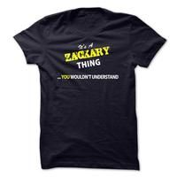 Its A ZACKARY thing, you wouldnt understand !!