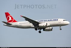 FlightMode: Turkish Airlines TK2706 A320 returned to Istanbul, bird strike