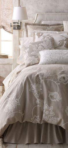 Callisto Home Aura Bed Linens: