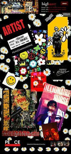 Dragon Wallpaper Iphone, Iphone Wallpaper Kawaii, Supreme Iphone Wallpaper, Daisy Wallpaper, Locked Wallpaper, Wallpaper Backgrounds, G Dragon Cute, Big Dragon, Daesung