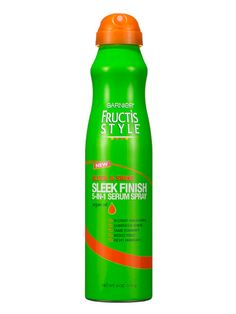 Garnier Fructis Style Sleek & Shine 5-in-1 Serum Spray
