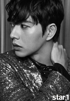 Park Hae Jin @Star1 Korea Magaizne Vol.33 December 2014