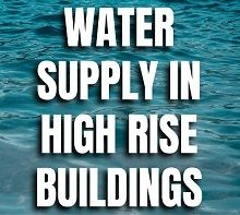 Slow Drain, Hiring Process, High Rise Building, New Employee, Water Storage, Air Conditioning System, Water Supply, Challenges, Tips