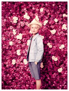 Baby Dior Spring Summer 2014 Collection