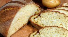I Prodotti Tipici e le Ricette. Pane di patate della Garfagnana /Garfagnana's Potato Bread