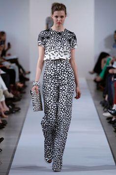 Resort 2013 Fashion Trends - Best Resort 2013 Fashion Looks - Harper's BAZAAR#slide-1
