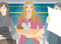 The Trouble With Breastfeeding Moms - http://www.organicallymerry.com/trouble-breastfeeding-moms/