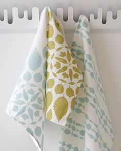 "Please add ""tea towels"" to the long list of addictions. It can go below ""serving trays"" and above ""bath towels."""