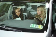 """Pretty Little Liars """"Whirly Girly"""" Promo Pics"""