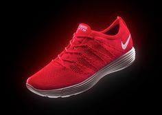 Nike HTM Flyknit Sneaker Collection - олимпийская коллекция