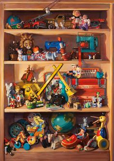 Art Prints::Michelle Waldele, fine art oil painter of representational, classical realism and vintage whimsy