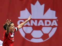 If Christine Sinclair, the finest female team athlete produced by Canada in a generation, can power the women's soccer team through to gold, she'll li. Cheap Air Max 90, Nike Motivation, Fifa Women's World Cup, Air Max Women, Air Max Thea, Sports Figures, Soccer Players, Football Team, Jordan Retro