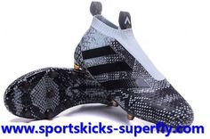 brand new bf9fd f17ac 2016 Adidas ACE 16+ PureControl FGAG Vapour Green   Core Black