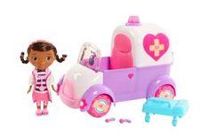 Disney Junior Doc McStuffins inch Doll Rosie the Rescuer Toy Hospital Disney Gift, Disney Toys, Disney Stuff, Baby Girl Toys, Toys For Girls, Doc Mcstuffins Toys, Personajes Monster High, Disney Junior, Kids Store