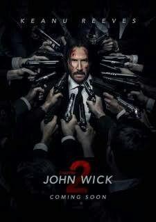 John Wıck 2