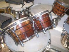 Cuban bongos