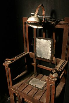 View top-quality stock photos of Electric Chair. Find premium, high-resolution stock photography at Getty Images. Near Dark, River Flow In You, Hard Music, Electric Chair, Velvet Room, Halloween Wishes, Bar Stool Chairs, Rustic Chair, Barber Chair