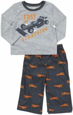 Carter's Boys 2-piece Pajama Set 2t