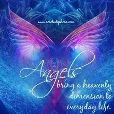 Angels Bring
