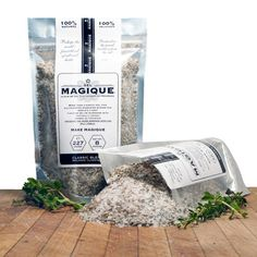 Sel Magique 8oz Refill 2Pk, $24, now featured on Fab.