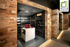 The interesting restaurant design which is called Celler de Can Roca restaurant is located in Girona, Spain.