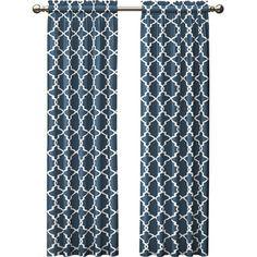 Varick Gallery® Backstrom Curtain Panels