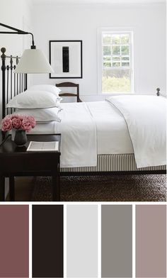WALK THE TALK - Every now and then I come across an interior image that just feels like home to me. Love this colour palette. Check out the blog to find out how to track your story x
