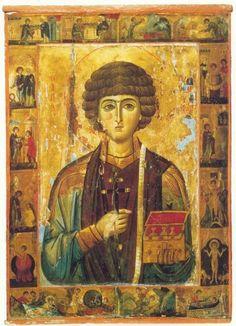 Свети Пантелејмон