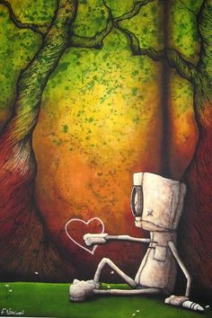 """Fabio Napoleoni  """"Your presence is required"""" My wonderful husband just got this for me on canvas, I absolutely love it! My 2nd Fabio"""