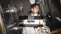 라비(Ravi) 2nd MIXTAPE 'NIRVANA' Highlight Medley