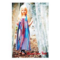 Mini Maxi Dress