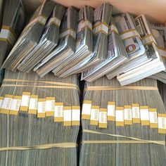 IT IS EASY FOR ME TO MANIFEST LARGE SUMS OF MONEY. MONEY GIVES ME FREEDOM TO ENJOY LIFE ABUNDANTLY