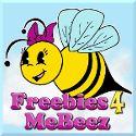freebies 4 mebeez button