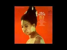 22/8/15 - Nina Simone - It Be's That Way Sometime