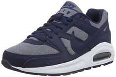 522aebe9030d nike Air Max Command Flex GS Running Trainers 844346 Sneakers Shoes 5 M US  Big Kid