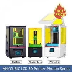 Wow! Get this Photon/Photon-S/Photon-Zero 3D Printer 405nm Matrix UV Resin Module SLA for only 0.00$ #3DPrinters #3DPrintersandParts #ConsumerElectronics Cheap 3d Printer, 3d Printer Filament, Uv Resin, Operating System, Consumer Electronics, Locker Storage, Zero, Amazing, Image