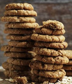 A mixture of oats, golden syrup and coconut, Anzac biscuits is a recipe everyone should have in their repertoire.