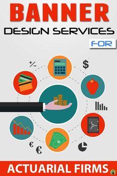 Banner Design  - Actuarial Firm