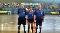 JE & M Eventos Esportivos: ARBITRAGEM DA ARAE NO FESTIVAL DE FUTSAL FEMININO ...
