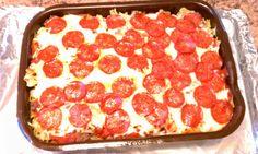com pepperoni pizza casserole please repin thanks pepperoni pizza ...
