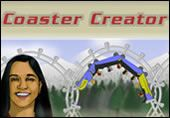 Coaster Creator is an interactive game that explores the science behind roller coasters. Use your knowledge of potential energy and kinetic energy to design your own coaster. Rapid energy transfer is the key to roller coaster thrills but be careful – too much kinetic energy and you'll crash, too little and you'll stall. Play this game and find out if your coaster will be a smash or a snore!