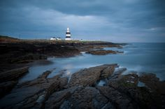 Hook Head Lighthouse by PhotosCity on Etsy Lighthouse, Art Projects, Trending Outfits, Unique Jewelry, Water, Stuff To Buy, Outdoor, Etsy, Vintage
