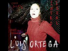 "Luis Ortega ""3 botas"" (cd ""Entro Igual"")"