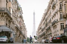 Paris engagement inspiration – Par and Amir