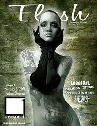 fashion magazine covers - Google Search