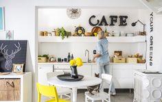 Maximisez votre espace en créant des zones